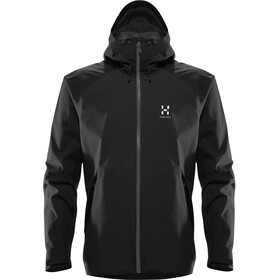 Haglöfs M's Esker Jacket True Black